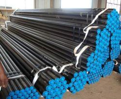 ASTM A106 Gr. B/A53/API5l Gr. B nahtloses Stahlrohr