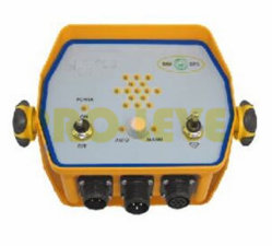 Sbarco agricolo del laser che livella sistema (KB908 con LS908)