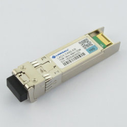 NETGEAR C49 DWDM-SFP10g-38.19 호환 10g DWDM SFP+ 100GHz 1538.19nm 40km DOM LC SMF 트랜시버 모듈