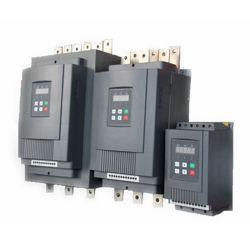 11kw AC Controlemechanisme 3 Fase 380V~440V van de Motor van de Aanzet van de Motor van het Lage Voltage Zacht Intelligent