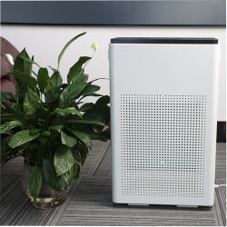 기본 공급 장치 홈 공기 청정기 HEPA 필터 이온화 장치 에어클리너