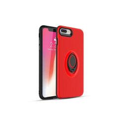 L'iPhone 8 Plus Quantité minimale Cheetah voiture cas couvrent de téléphone mobile