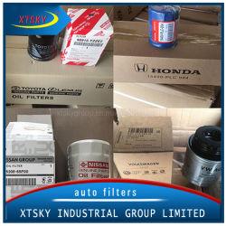 Toyota를 위한 자동차 기름 필터 또는 폭스바겐 또는 Honda 또는 닛산