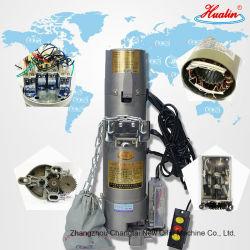 AC 600kg de Elektrische ZijMotor van de Deur van het Blind van de Rol van de Opener van de Deur van de Garage Rolling