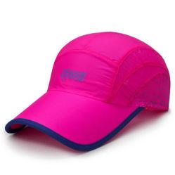 Driの適当なポリエステル印刷を用いる屋外のゴルフ帽