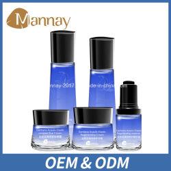 Наборы по уходу за кожей крем для лица красоты очищающее средство для бритья оптовые косметические