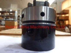 A bomba de injecção de combustível diesel partes separadas