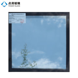 Windowのための二重ガラスをはめられた熱抵抗力があるInsulating Building Constrution Hollow Tempered Glass Block