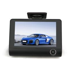 2018 exclusivo de 3 pulgadas TFT de 720p 1080P / Guión Cam con la función de visión trasera para Taxis