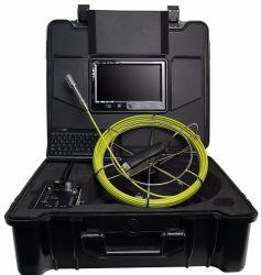 Cable de vídeo de la varilla de empuje resistente al agua para el sistema de seguridad, el Localizador de tubería subterránea