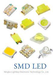 Concurrentiel Affichage LED SMD LED SMD LED puce à LED RVB fournisseur chinois