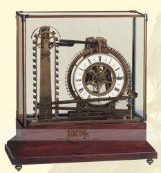 販売のためのヨーロッパのデザイン骨董品の机の球のクロック