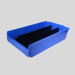 Индивидуальный логотип прочного мелких деталей коробка для хранения пластика для инструмента детали