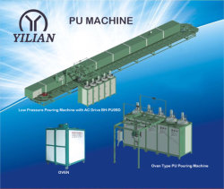 Тип конвейера низкого давления PU машины для розлива единственной/зерноочистки/благоухающем курорте/опорной части юбки поршня (Поиск оператора)