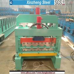Rullo laminato a freddo sottile ondulato del Purlin della lamina di metallo che forma l'acciaio della macchina