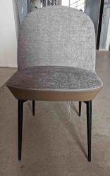 Chaise de salle à manger/Modern chaise/fauteuil rembourré et d'intérieur de la mousse d'injection président/président/présidente