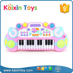 La educación 2020 órgano eléctrico de los niños juguetes en venta
