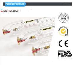 80W 100W 130W 150W Reci Rfe tube laser CO2 de gaz pour machine de découpe laser