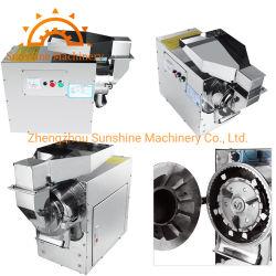 Moringa Leaf Powder Milling Processing Grinding Machine