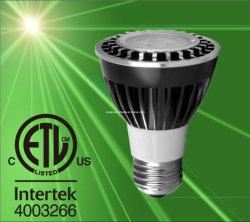 لمبة LED قابلة للتخفيت PAR20 لإضاءة الضوء