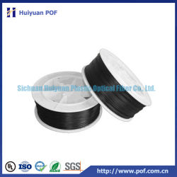 Câble de communication optique en plastique