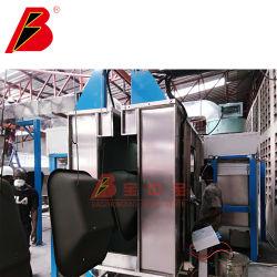 В котором покрытие питания системы автоматической линии краски производственной линии