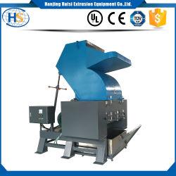 Resíduos de PVC PP PE máquina trituradora de plástico / britador Plásticos Industriais