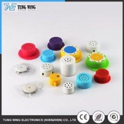 Les accessoires électroniques lumière module de sons puce sonore activé