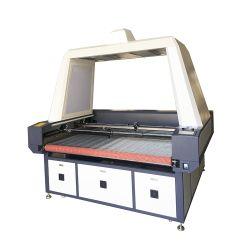Taglierina di posizionamento d'Individuazione automatica del giocattolo della biancheria intima di stampa di Digitahi della tagliatrice del laser della macchina fotografica panoramica