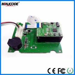 조정 Embedded1d Barcode 스캐닝 독자, 1d CCD Barcode 스캐너 엔진 모듈, ATM/Vending 기계 또는 로커 내각, Mj E1202에 대하 이상 Autosense 기능과 더불어