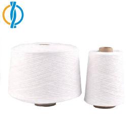 Gostavas de fabricante de fios de poliéster algodão mais vendidos misturados aos fios de Fita de tricotar