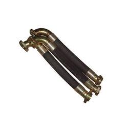 Mangueira Hidráulica de alta pressão o tubo de retorno do compressor de tubos sobressalentes de substituição