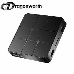 Meilleurs Android TV Box T96 mars S905W 2G 16G Boîtier décodeur TV Box Android Android Dual Core décodeur TV Box Set Top Box radio Internet