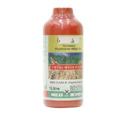 La formulation de pesticides de 16 ans fabricant de l'herbicide glyphosate Prix agrochimique