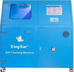 자동차 관리 Eco 청결한 Schnellste DPF-Reinigungsmaschine
