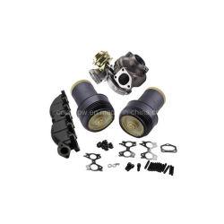 Turbocharger+Mainfold+1 de Zak van de Lente van de Opschorting van de Lucht van het Paar voor BMW E53 X5 SUV 218 PK 3.0d M57n voor BMW X5 E70 X6 E71 E72