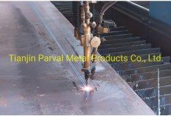 13m de longitud el acero P235GH690S Productos ql pepinillo galvanizado para pulido chapas de acero plano