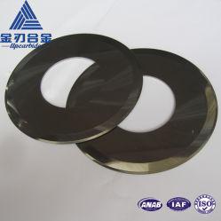 Ys2t OD130*ID60*T1.8mm Hoja de sierra de aleación de carburo de tungsteno