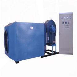 Conduit d'air électrique efficace industrielle avec l'air de la soufflante de chauffage