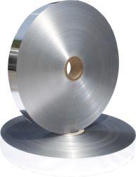 De Aluminio recubierto de plástico para aire Non-Insulated aislado y conducto flexible