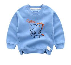 Merci infantili del prodotto dei vestiti rotondi della maglietta dei vestiti dei bambini