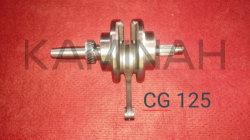 Vilebrequin, des pièces de moteur de moto, toutes sortes de vilebrequin, CG125 vilebrequin Gy6 125 CG150, AX100
