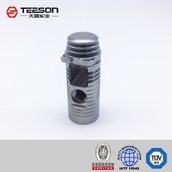 Настраиваемые алюминиевых Precision Повернув автоматический лампы аксессуары