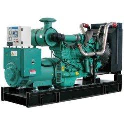 Generatore Di Motori Diesel Cummins 720kw 900kva Per Il Tipo Di Rimorchio Con Contenitore Silenzioso Aperto