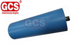 Ременной транспортер натяжные ролики поставщиков полимерная HDPE UHMW-PE для ролика транспортера