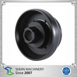 CNC personalizada OEM usinagem de alta precisão de peças, componentes de alumínio, peças metálicas