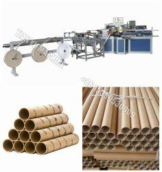 Toilettenpapier-Kern-Maschine, automatischer Papiergefäß-Kern, der Maschine herstellt