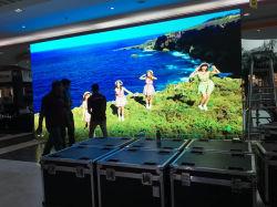 Al aire libre de alta calidad de vídeo LED paredes de la pantalla de LED RGB / Panel de visualización para la etapa de iluminación discoteca