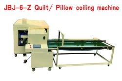 パッキング機械を転送する織物製品