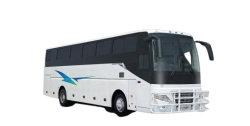 장거리 Kong Tourist Passenger Shuttle 수송 아프리카 임금 차 도시 버스 차량을%s 도시간 버스를 거치하는 12m -13.7m 정면 엔진